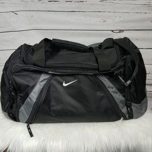 Like New Black NIKE GOLF Duffel Bag